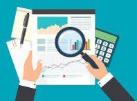 داده های گزارش حسابرسی مبنی بر تداوم فعالیت شرکت ها