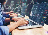 تهیه هر گونه داده های بورسی و حسابداری و مالی