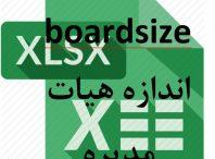 هیات مدیره 198x146 - داده های بورسی: تعداد اعضای هیات مدیره شرکت های بورسی